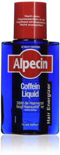 Alpecin 21201 After Shampoo Liquid 200 ml