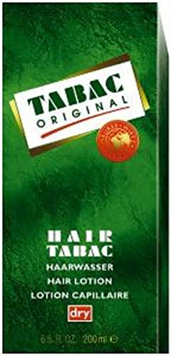 Tabac Original Homme Men, Hair Lotion Dry 200 ml test